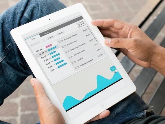 fintonic-iPad2