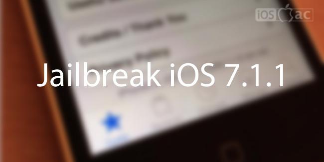 i0n1c explica cómo ejecutar el Jailbreak de iOS 7.1.1