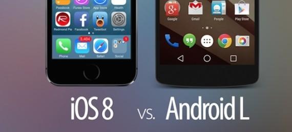 iOS-8-vs-Android-L-visual-iosmac