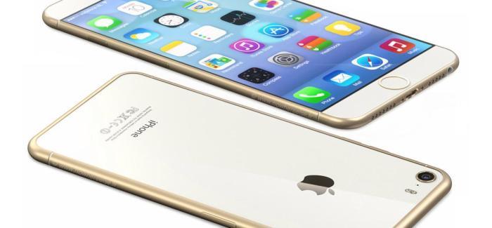 Os desvelamos nuevos componentes del iPhone 6
