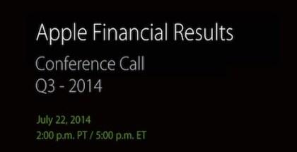 tercer trimestre fiscal de 2014-apple-iosmac