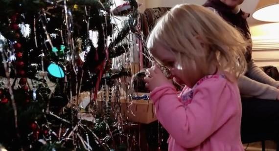 Anuncio Apple Navidad 2013