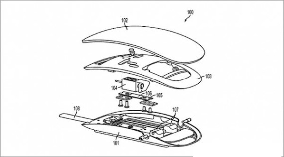 Magic Mouse-patente-apple-iosmac
