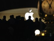 accionistas de Apple-demanda a la compañía