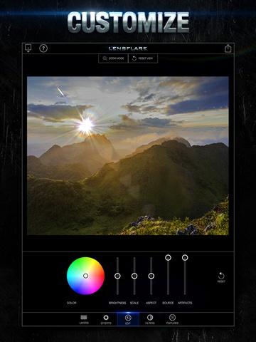 lensflare-ipad-2