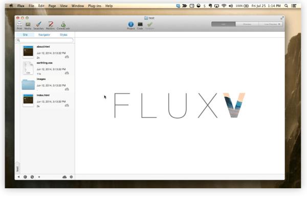 Flux 2
