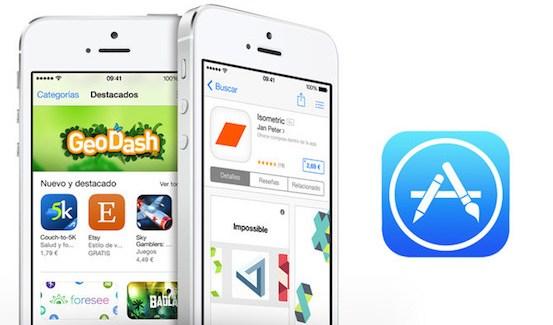 Las razones más comunes por las que Apple rechaza las apps