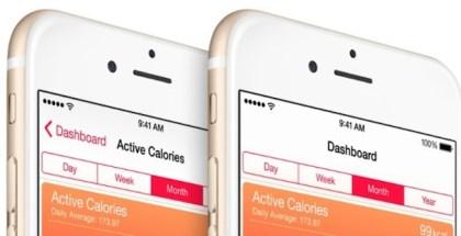 iOS 8.0.2 da soporte en HealthKit a las primeras Apps