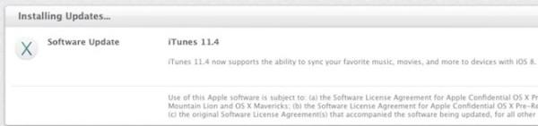 itunes 11.4 disponible