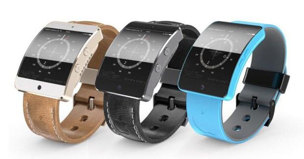 El iwatch estará a la moda, gracias a las contrataciones de Apple