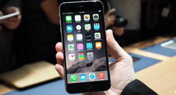 ¿Debemos elegir nuestro iPhone 6 por el tamaño de nuestros bolsillos?