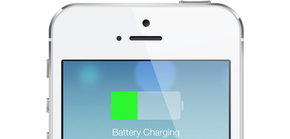 Ahorra batería en iOS 8 con estos sencillos pasos