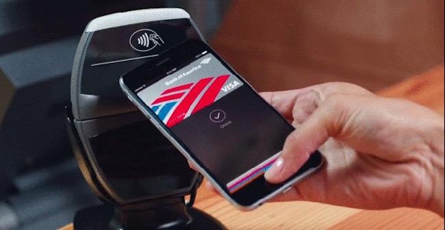 Bank of America confirma cobros dobles con Apple Pay - iosmac