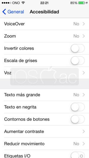 Descubre como activar la lectura de textos en tu iPhone