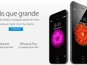 iPhone 6 Plus, Apple desbordada por las reservas - iosmac