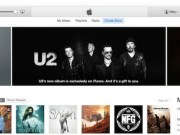 iTunes 12 OS X Yosemite - iosmac -1