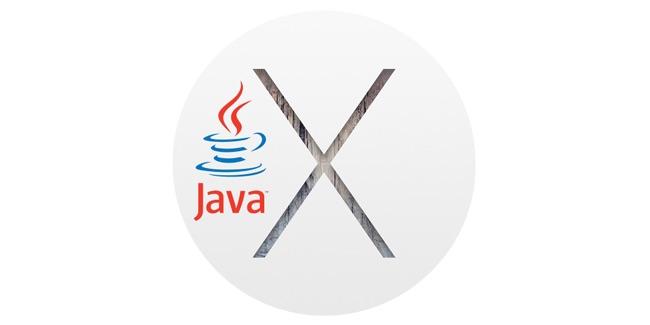 instalar Java en OS X Yosemite