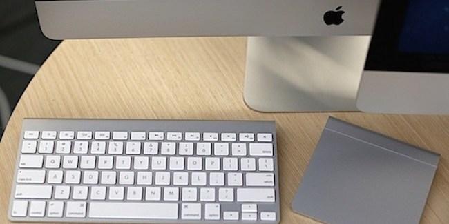 El teclado Apple y la terapia anti-estres