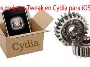 Los mejores Tweak en Cydia para iOS 8-iosmac
