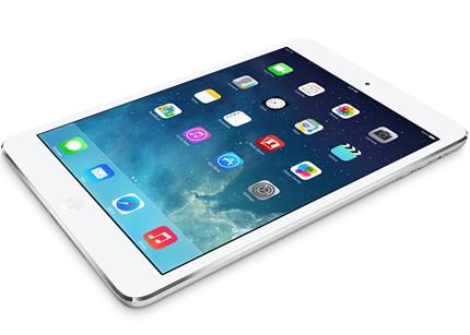 """""""Todo cambia con el iPad"""", la nueva campaña de Apple"""