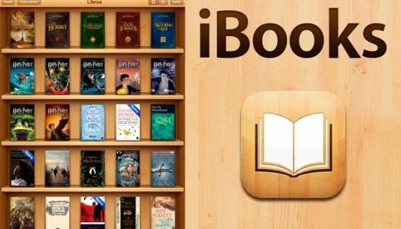 iBooks y la ventaja del no papel y otros…
