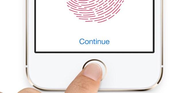 Así planea Apple mejorar la seguridad del Touch ID - iosmac