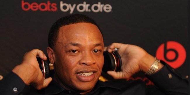 Dr. Dre el músico mejor pagado de 2014