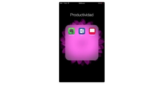 Las mejores aplicaciones de productividad de 2014- iosmac