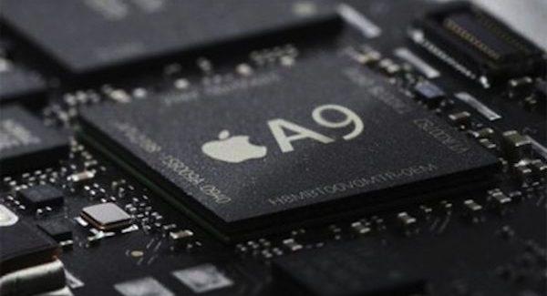 Samsung comienza la construcción del chip A9 para los futuros iPhone