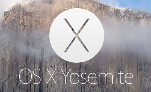 Apple lanza la beta 4 de OS X 10.10.3