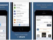 1Password 5.2 - app store- iosmac