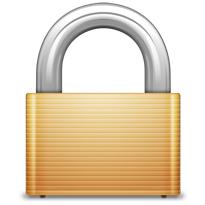 Tutorial, Parte I, Bloquear archivos y carpetas en Mac