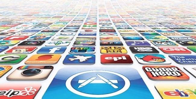 Las 10 aplicaciones más utilizadas en 2014 - iosmac