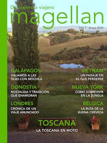 Portada 1 - Magellan