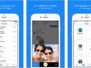 Facebook Messenger App Store