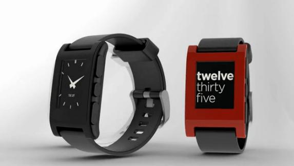 Pebble planea nuevos dispositivos sin importarle el Apple Watch