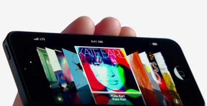 cambiar las etiquetas de canciones en tu iPhone