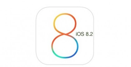 iOS 8.2 beta 5 disponible para los desarrolladores