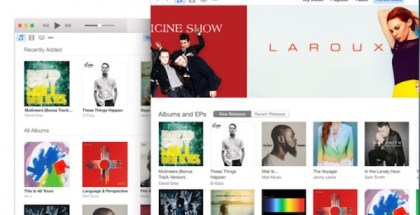 iTunes 12.1.1 disponible para Windows