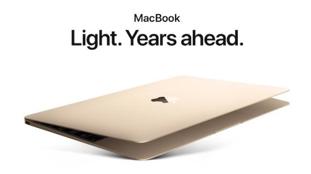 New amazing MacBooksApple introduces new MacBooks