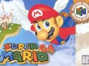 Super Mario 64 HD -iosmac