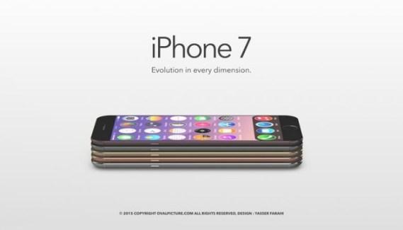 iPhone 7 usará Lightning para la conexión de audio