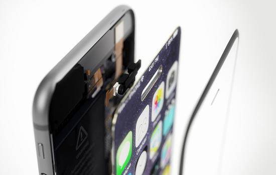 iPhone 7 Pro. Predecible y supuestamente filtrado