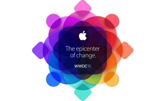 ¿Qué presentará Apple en la WWDC 2015?