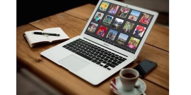Album inteligente como utilizarla en la aplicación de Fotos en OS X