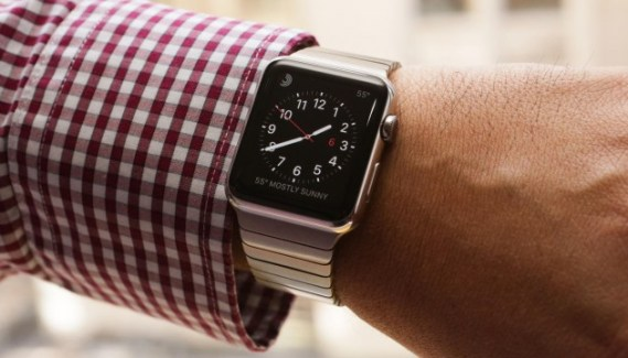 Primeras impresiones del Apple Watch