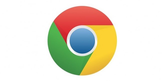 Chrome para iOS- logo