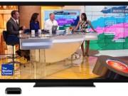 Apple quiere reducir el coste del streaming de televisión