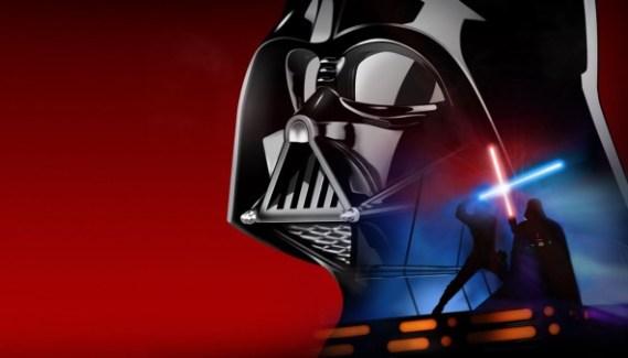 Las películas de Star Wars ya disponibles en iTunes