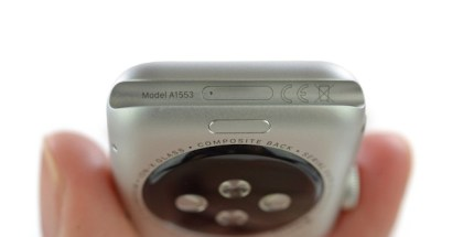 Apple Watch - analisis